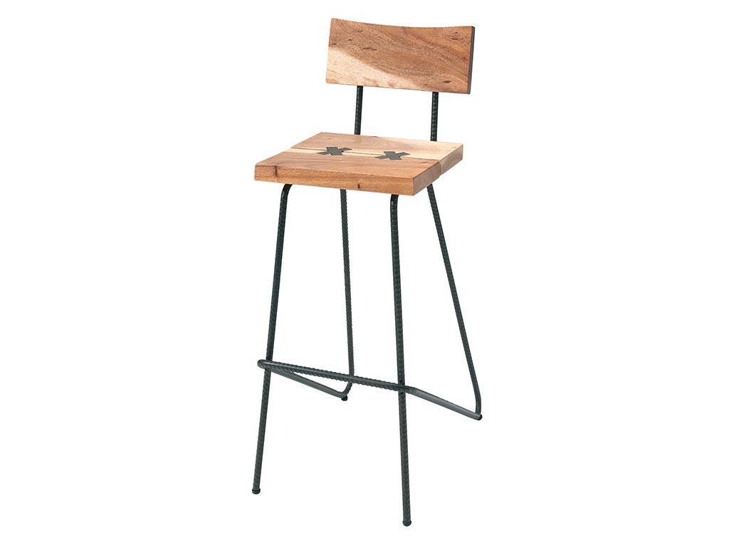 chaise haute KUPU