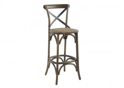 Chaise de bar BISTROT
