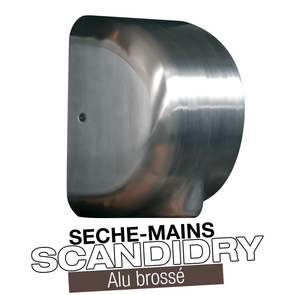 Séche-mains SCANDIBURY