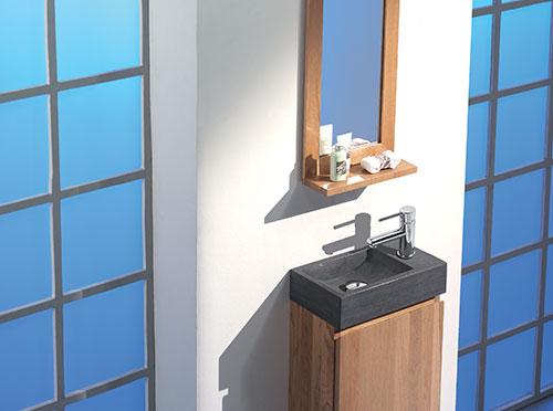 Lave-main STONE