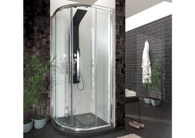 Cabine de douche ATLANTIC