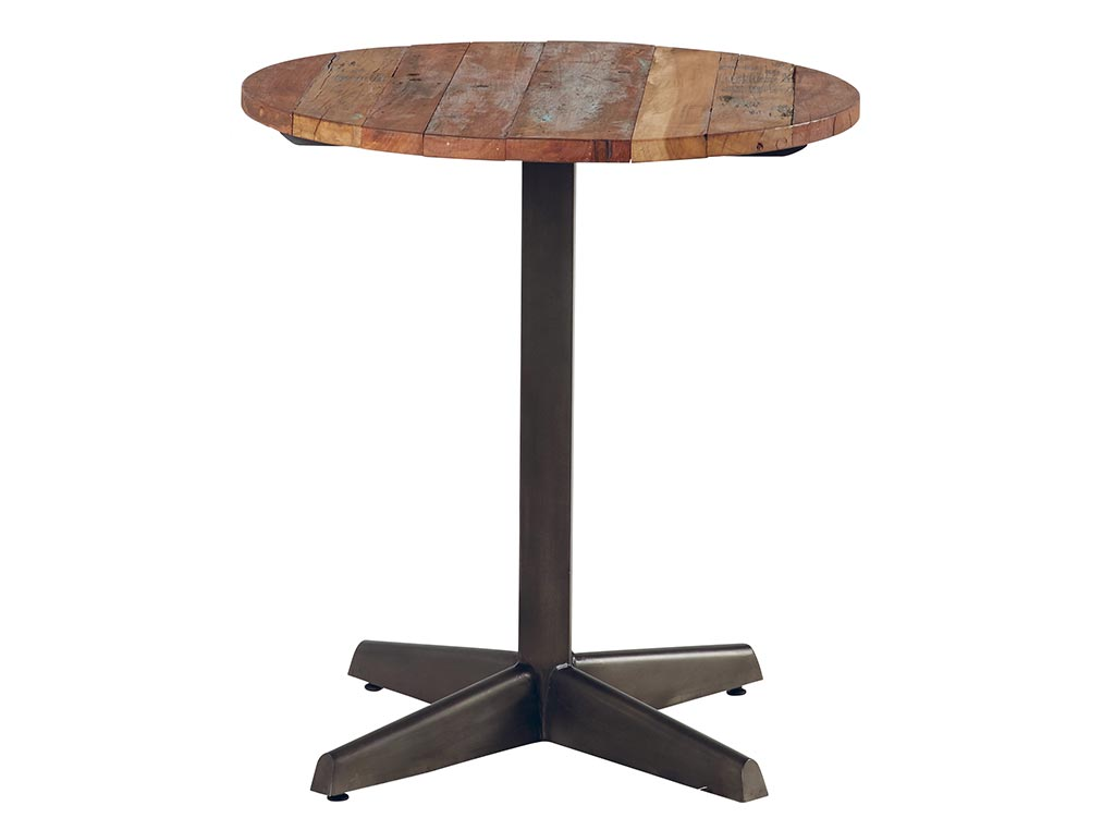 Table Bistrot Vintage Scandiprojects