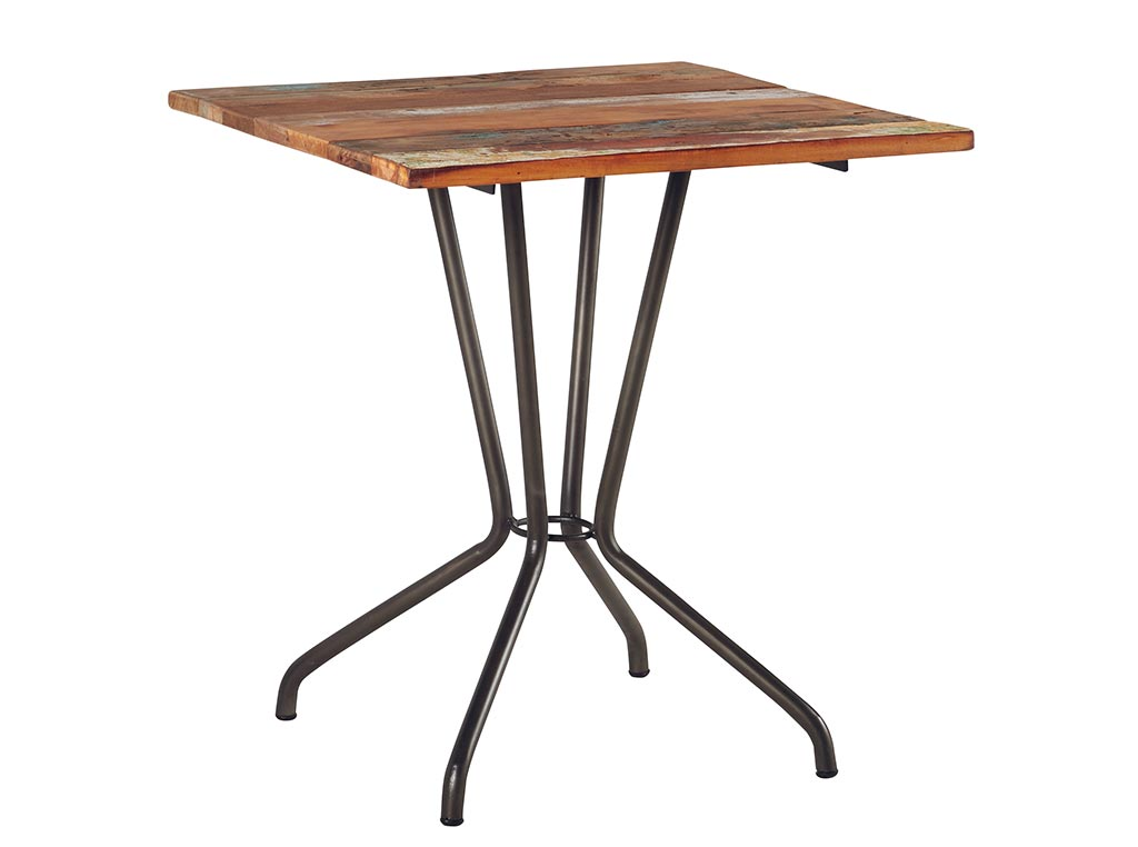 Plateau Table Bistrot Scandiprojects