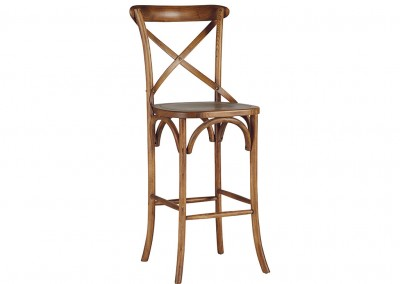 Chaise haute BISTROT