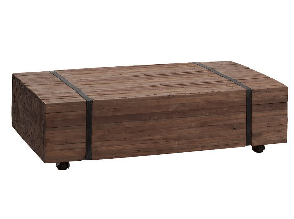 Table basse FAGOT