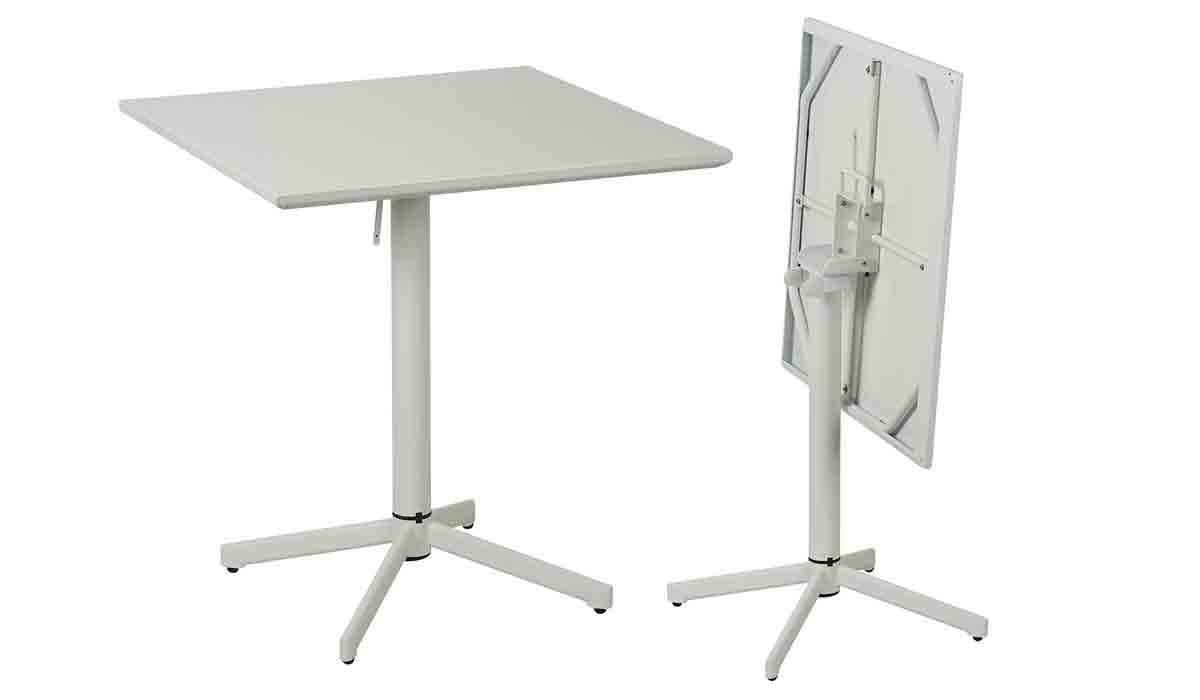 table terrasse bistrot scandiprojects. Black Bedroom Furniture Sets. Home Design Ideas