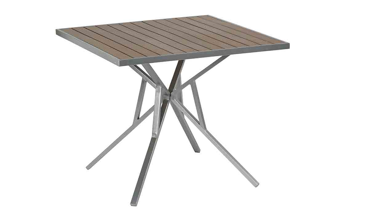 Table carrée HONDA