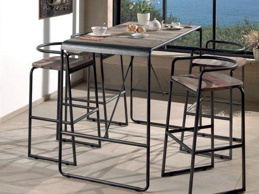mange debout teck racine scandiprojects. Black Bedroom Furniture Sets. Home Design Ideas