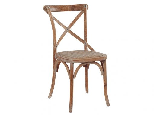 Chaise bistrot KENTUCKY