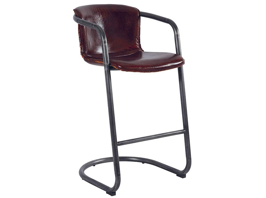 Chaise de bar CLARK