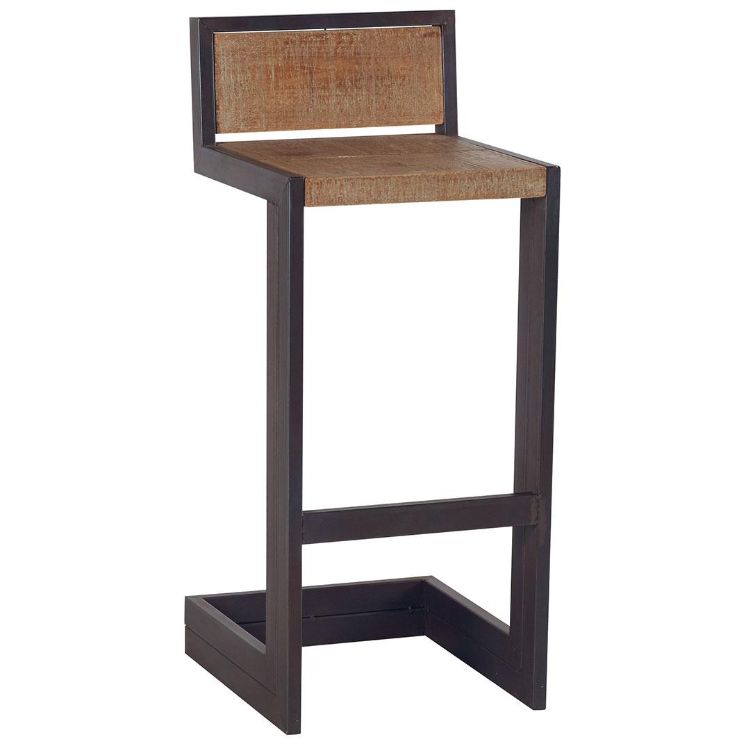 Chaise haute WESTMOUNT