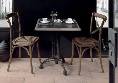 Table bistrot KLINT