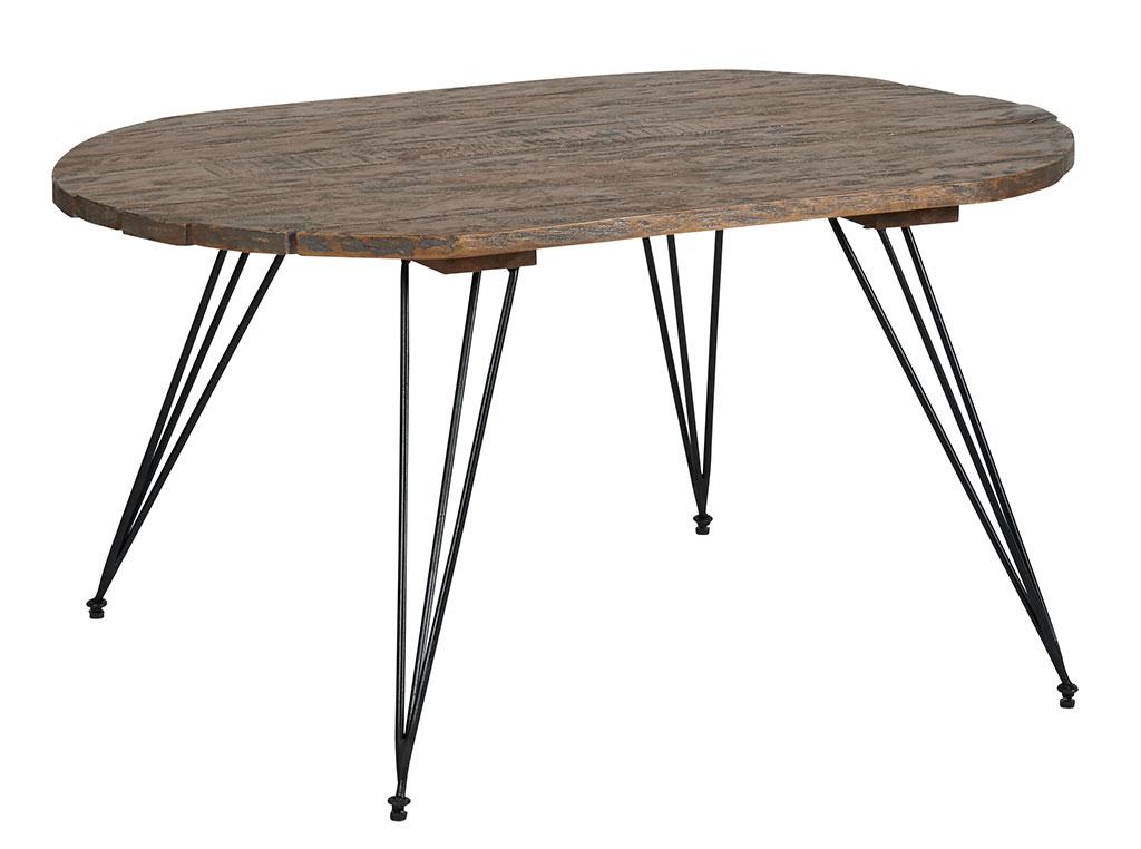 Table basse LOMBOK