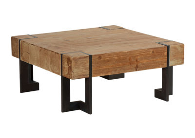 Table basse FABRIK