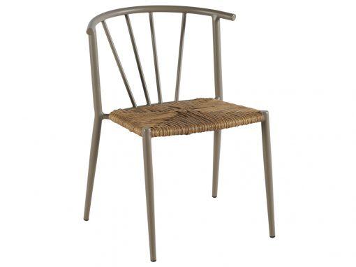 Chaise RUSH