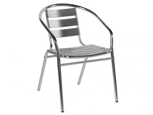 Chaise bistrot TOPSAIL