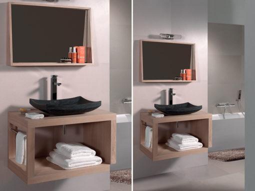 Salle de bains WINDHAM