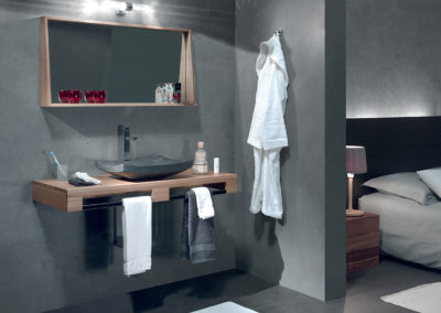 Vasques simple scandiprojects for Salle de bain komodo
