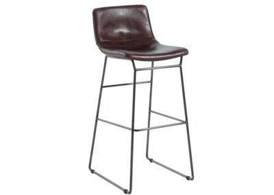 Chaise de bar CAREW