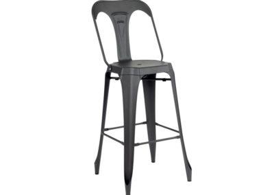 Chaise de bar MACKAY