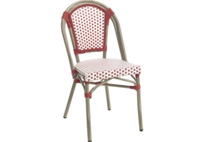 Chaise bistrot AZUR