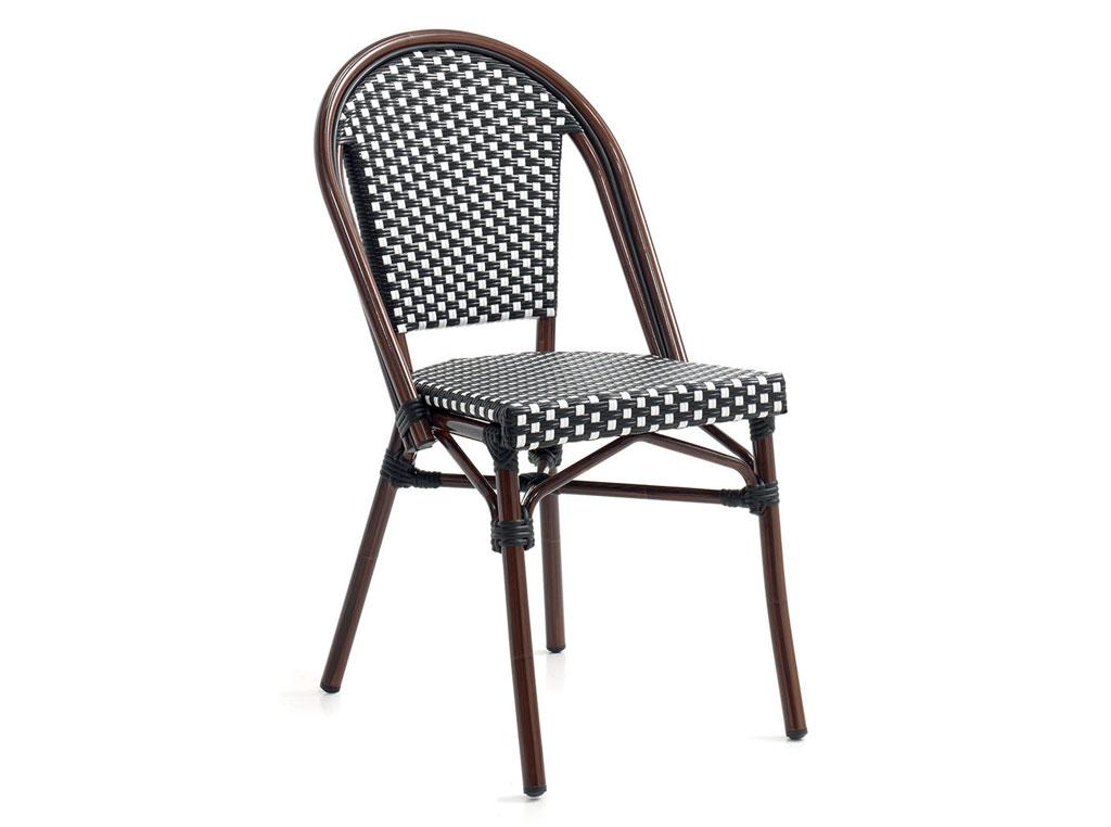 Chaise terrasse BISTROT