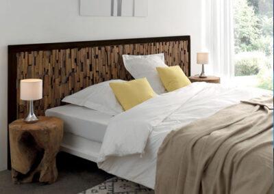 Tête de lit TRINIDAD