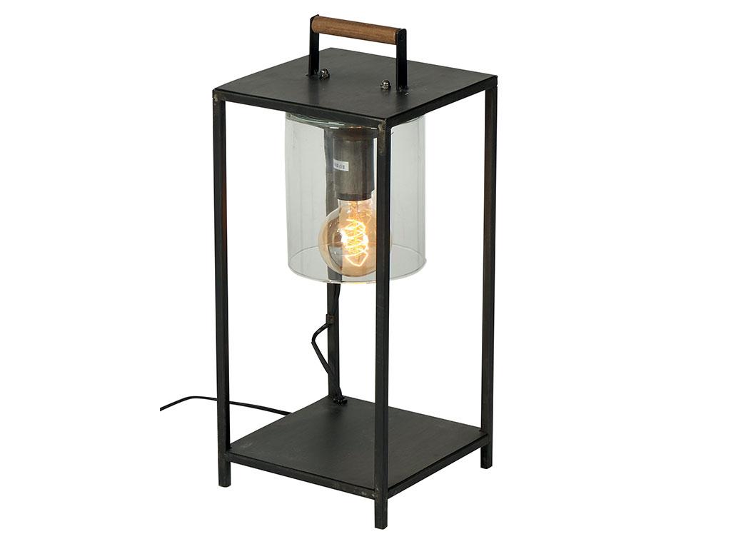 Lampe lanterne ELVI