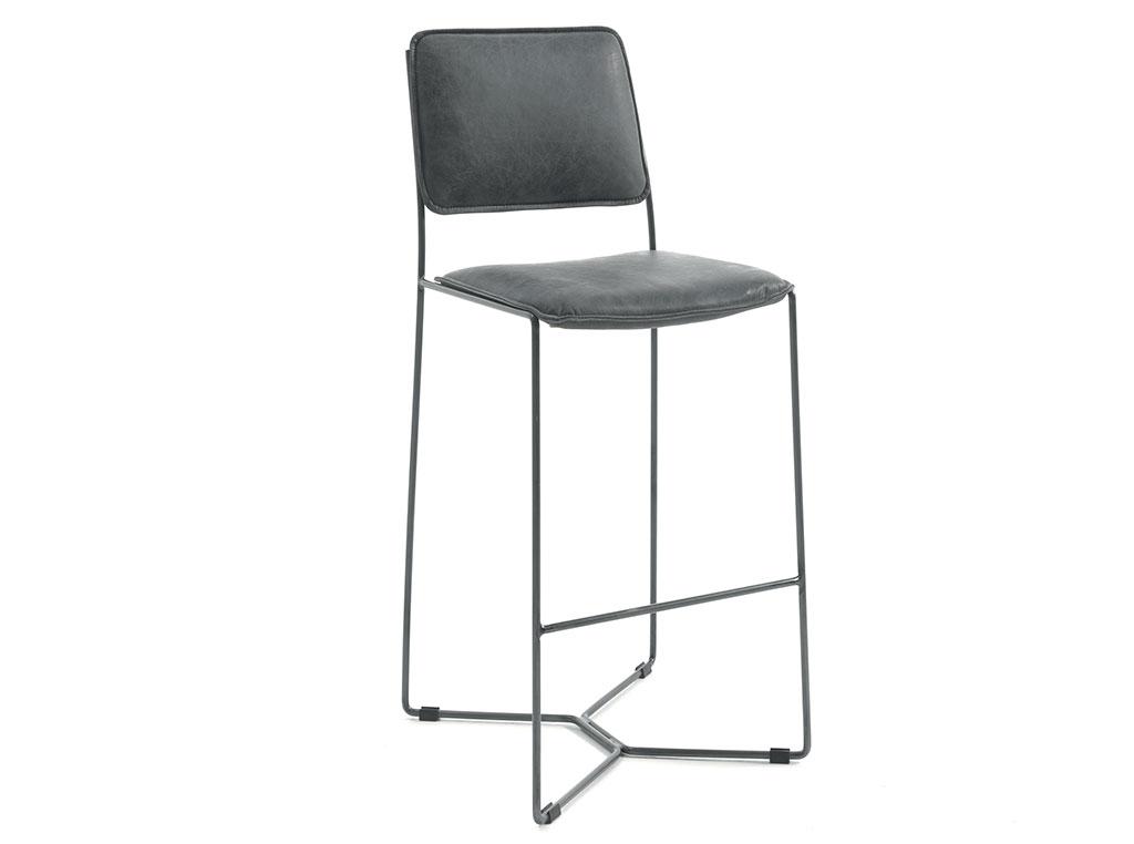 Chaise de bar ALRO