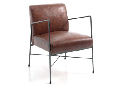 Fauteuil NORSK