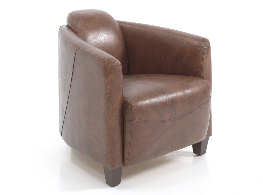 Fauteuil KINDSTON