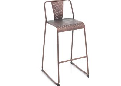 Chaise de bar GRINDA