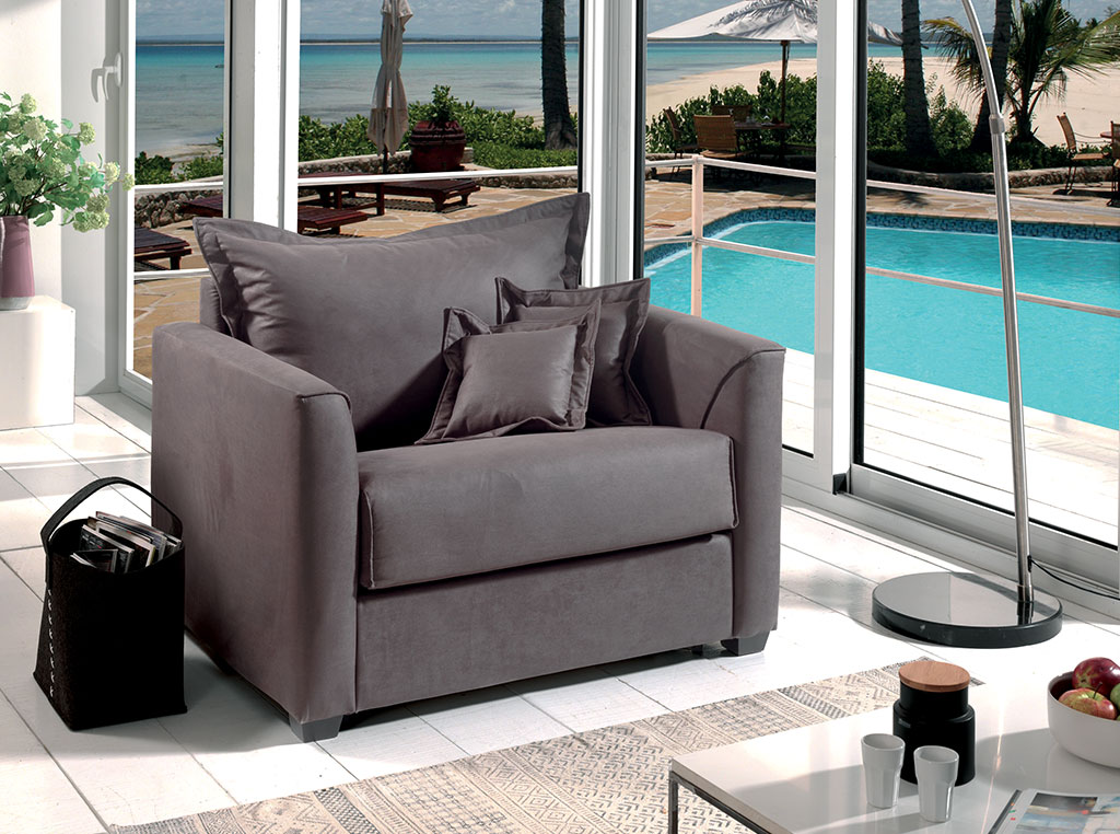 Fauteuil convertible STOW