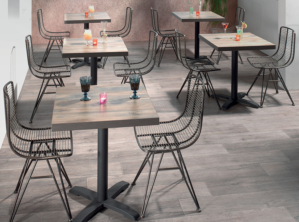 Plateau table bistrot DEXTER