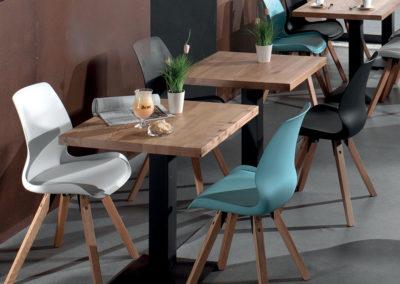 Table bistrot HARTFORD