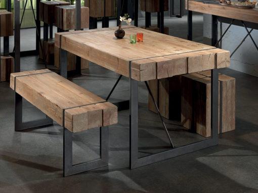 Table FABRIK