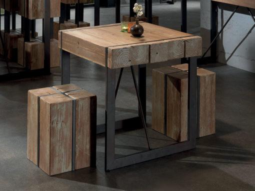 Table bistrot FABRIK