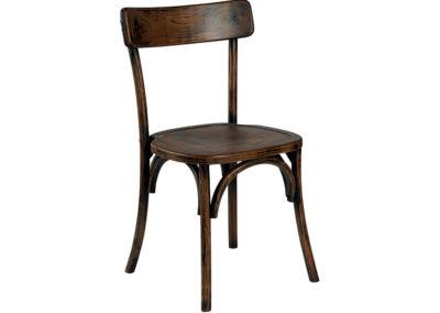 Chaise bistrot KURT