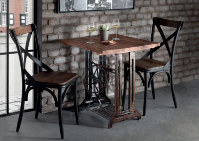 Table BISTRO
