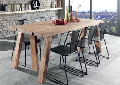 Table BRONX