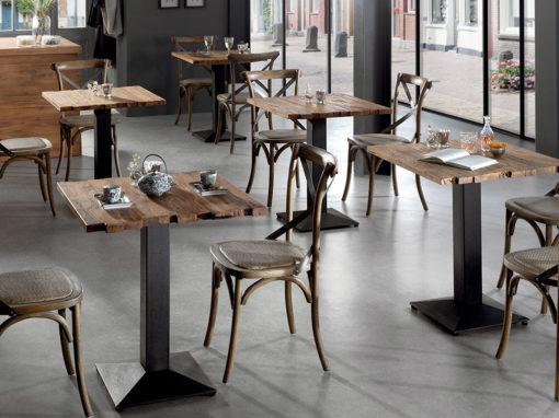 Table bistrot PARKER