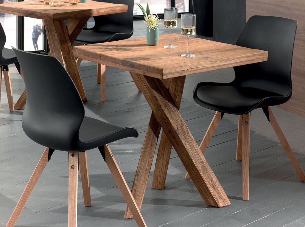 Table bistrot STOCK