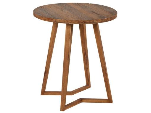 Table ronde ZIG ZAG