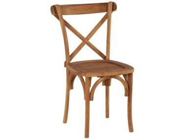 Chaise bistrot SPARTA