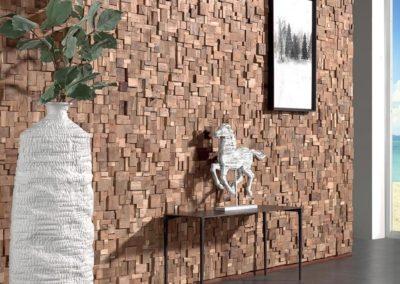 Panneaux muraux JATI