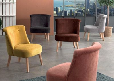 Fauteuil GAYLORD