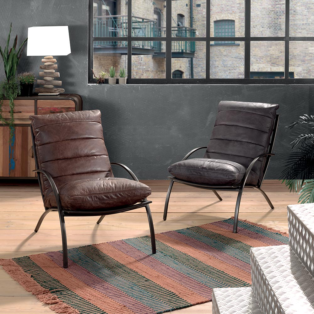 Fauteuil PERRY