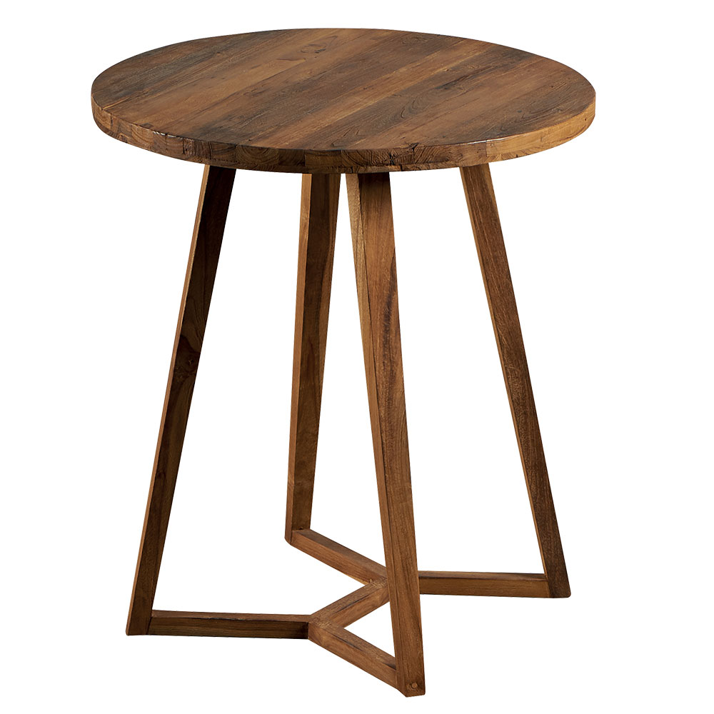Table bistrot ZIG
