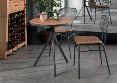 Table bistrot PALMER