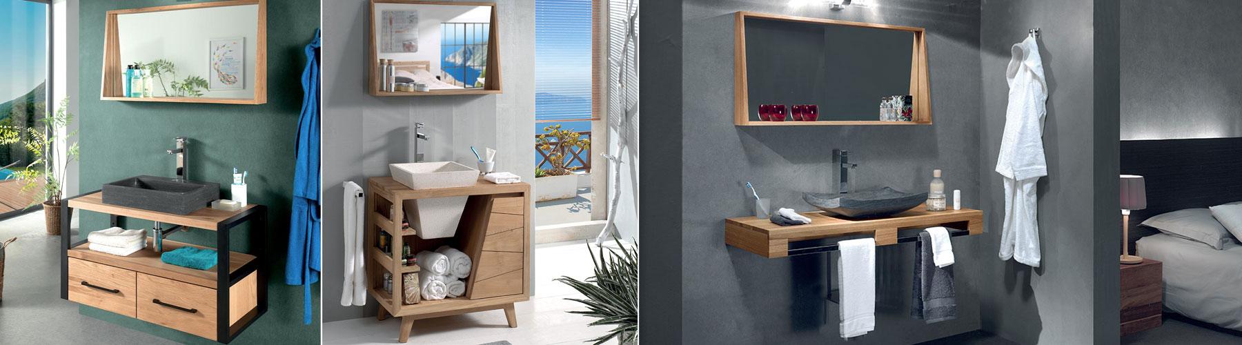 Salles de bains pour l'hôtellerie